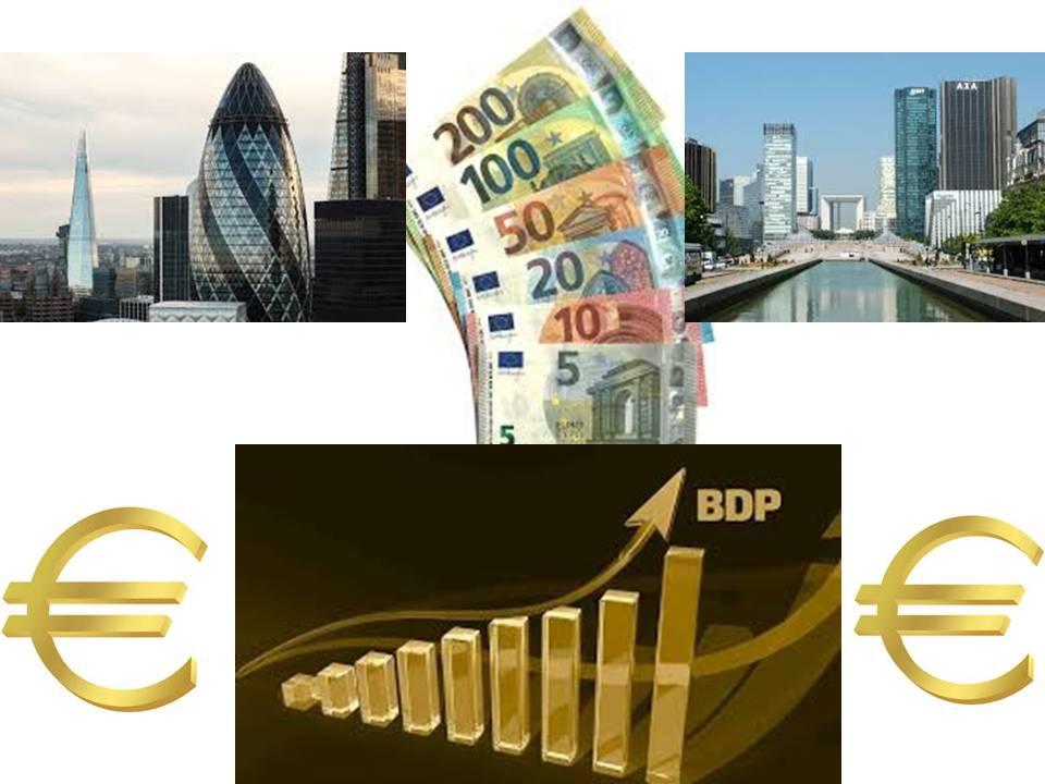 Najbogatije regije Evrope