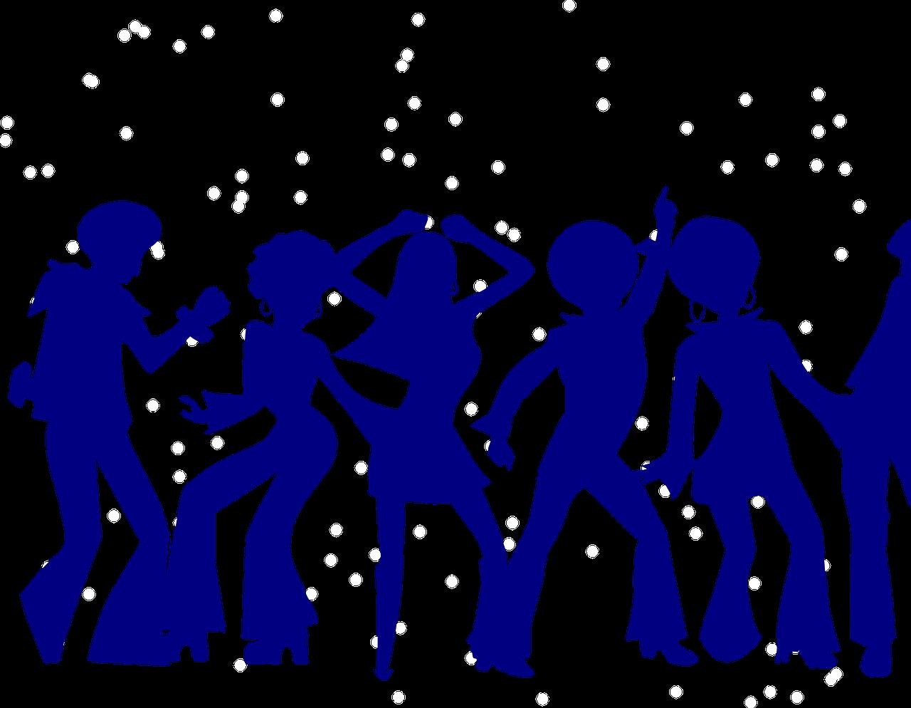 disco, dancing, dance